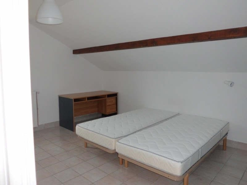 Rental apartment Jacob bellecombette 603€ CC - Picture 5