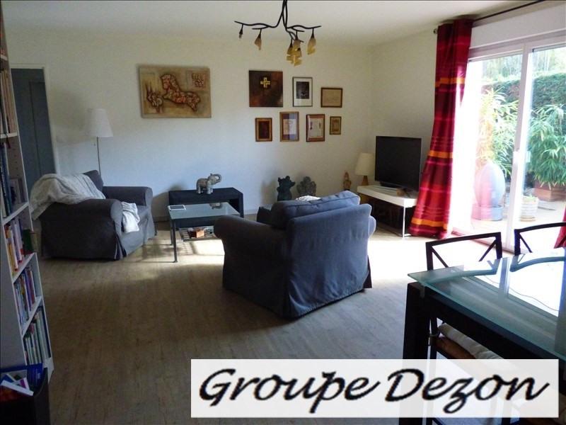 Location maison / villa Aucamville 1000€ CC - Photo 4