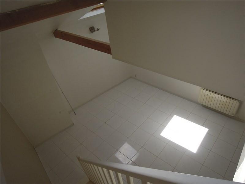 Rental apartment Crepy en valois 800€ +CH - Picture 5