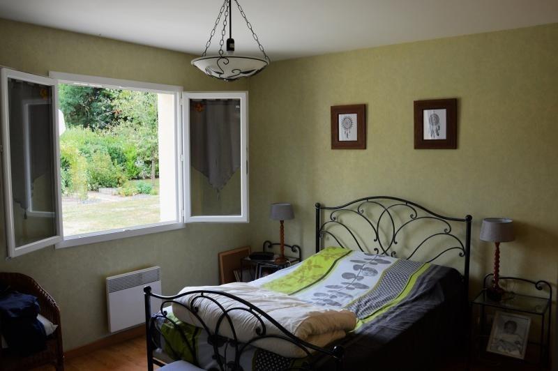 Sale house / villa Jourgnac 200000€ - Picture 7
