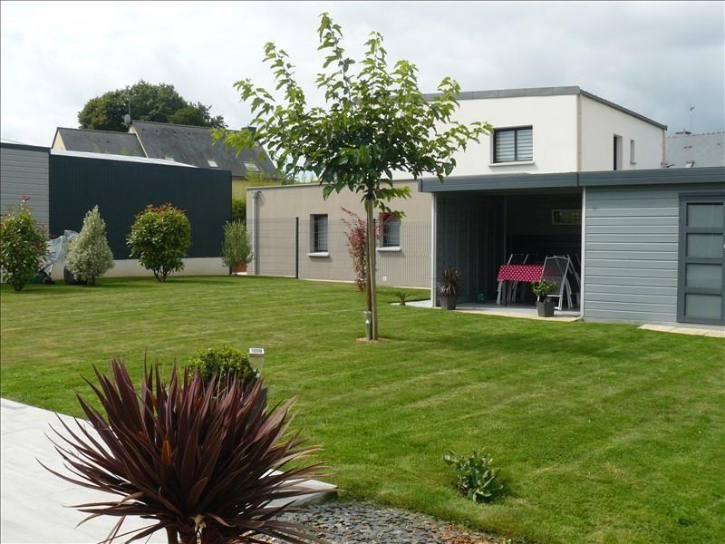 Vente maison / villa Josselin 226000€ - Photo 5