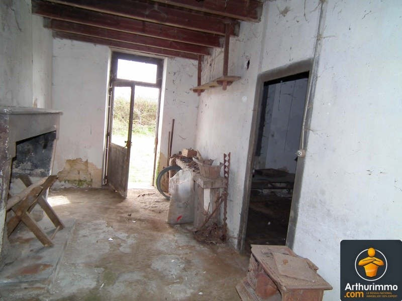Sale house / villa Matha 43600€ - Picture 5