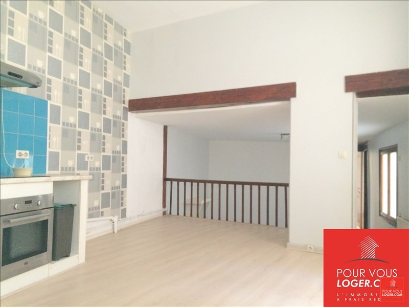 Rental apartment Boulogne sur mer 650€ CC - Picture 2