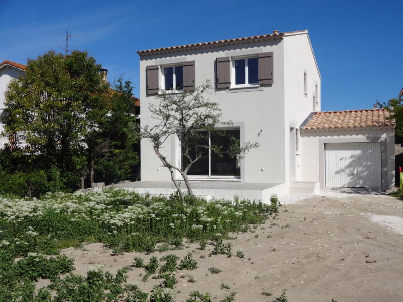 Sale house / villa Avignon 318 000€ - Picture 11
