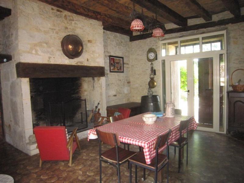 Vente maison / villa Allas les mines 245000€ - Photo 4