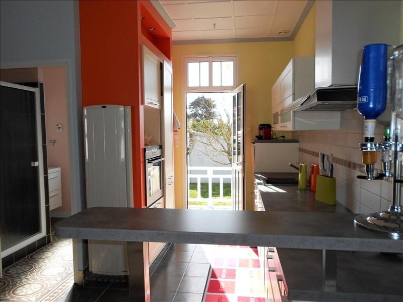 Sale house / villa St jean de monts 322500€ - Picture 5