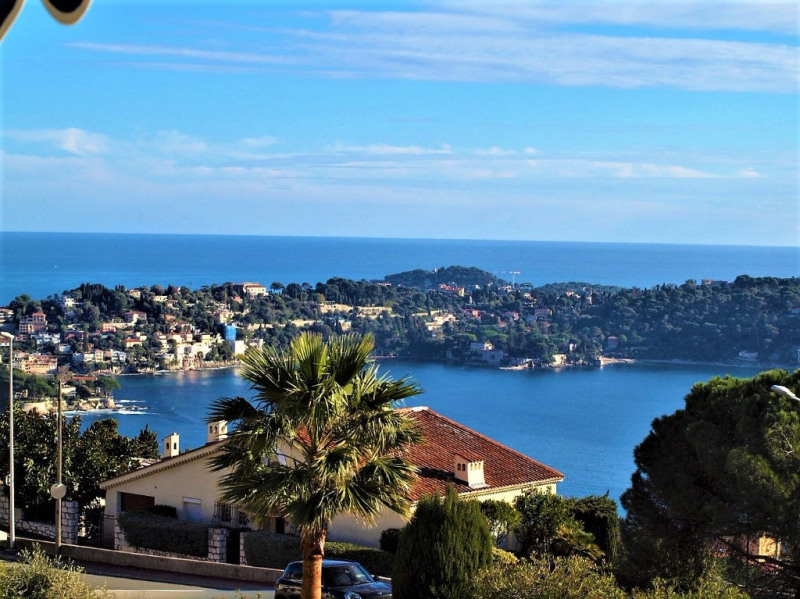 Vente de prestige appartement Villefranche sur mer 850 000€ - Photo 1