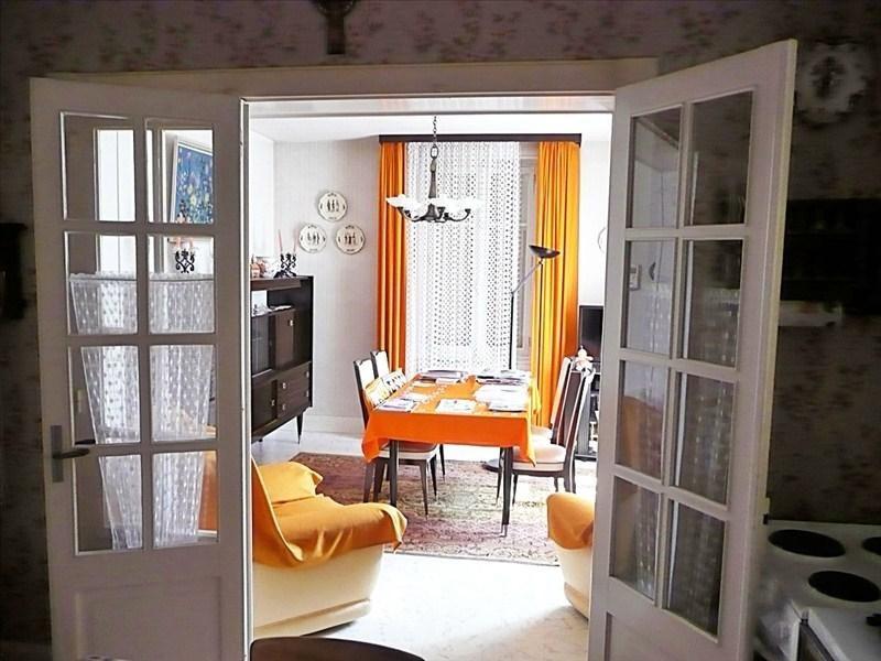 Sale house / villa Bertrichamps 98000€ - Picture 3