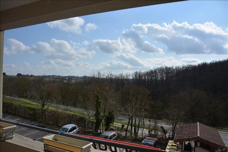 Rental apartment Lanta 520€ CC - Picture 2