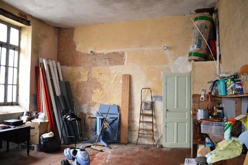 Sale house / villa Quarre les tombes 135000€ - Picture 8