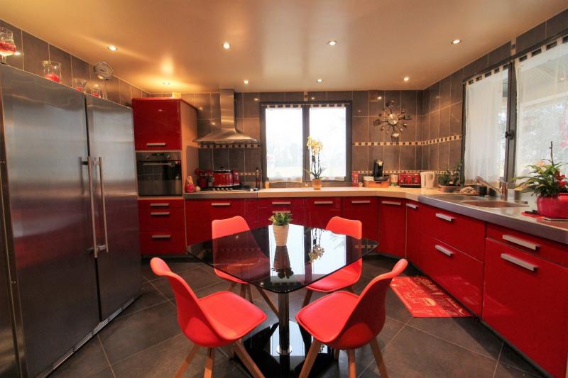 Sale house / villa Eaubonne 515000€ - Picture 5
