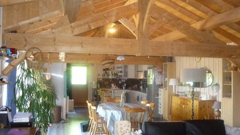 Sale house / villa Trensacq 262000€ - Picture 9