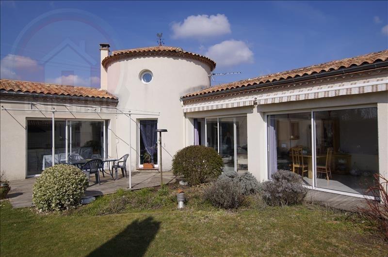 Sale house / villa La force 192000€ - Picture 3