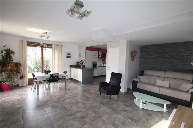 Verkoop  huis La motte servolex 315000€ - Foto 1
