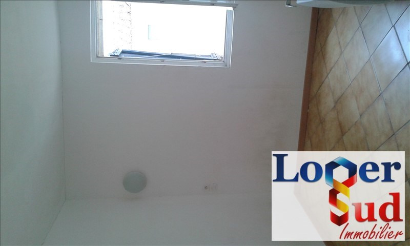 Sale apartment Montpellier 100 000€ - Picture 2