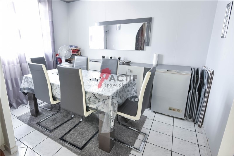 Vente appartement Evry 189 000€ - Photo 2