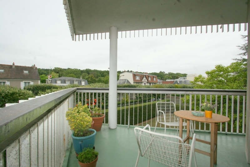 Vente appartement Avon 340 000€ - Photo 2