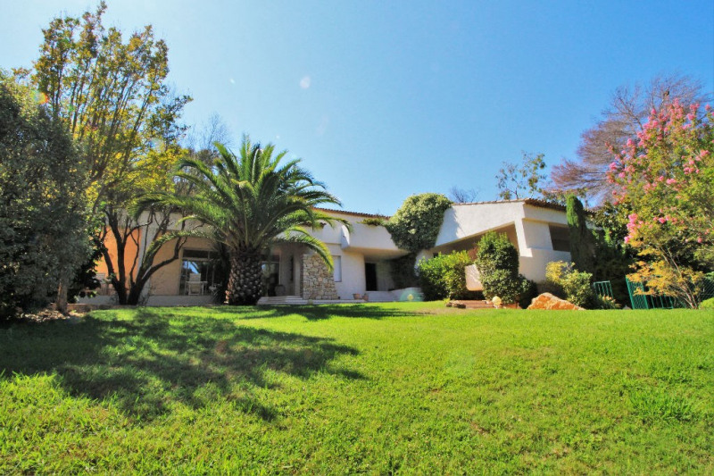 Vente de prestige maison / villa Mougins 2500000€ - Photo 7