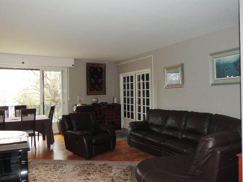 Sale apartment Le pecq 575000€ - Picture 6