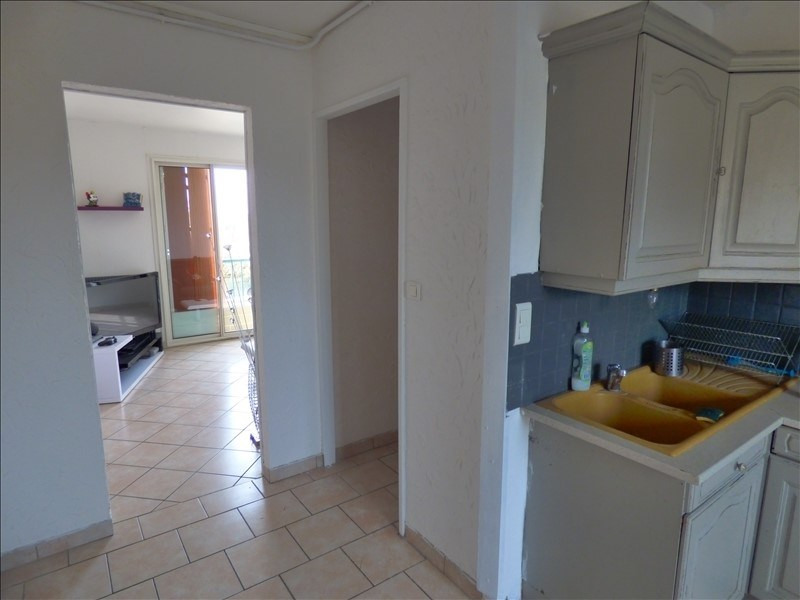 Vente appartement Yzeure 65 000€ - Photo 2