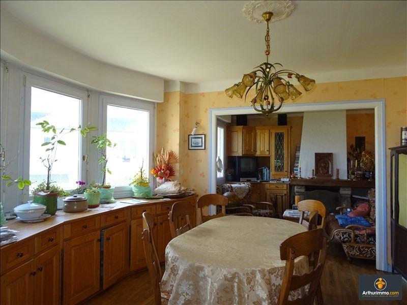 Sale house / villa St brieuc 169920€ - Picture 4
