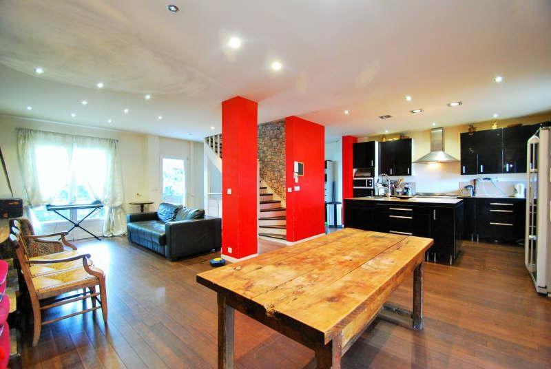 Vente maison / villa Bezons 355000€ - Photo 1