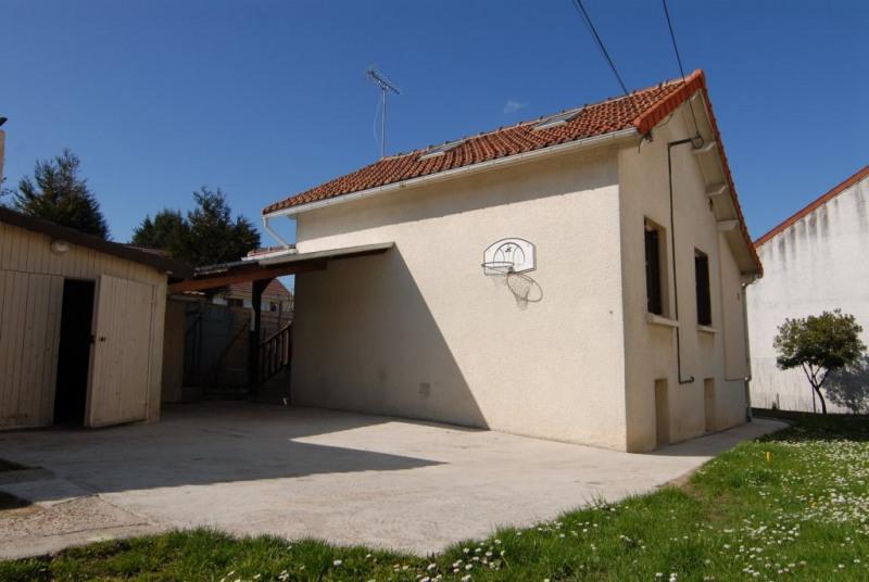 Venta  casa La ville du bois 255000€ - Fotografía 1