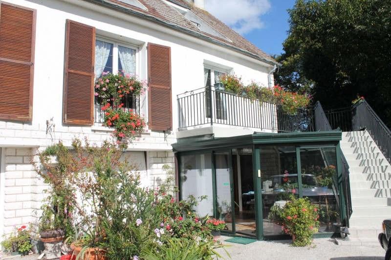 Venta  casa Sougé le ganelon 165500€ - Fotografía 10