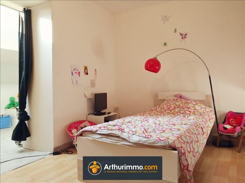 Sale house / villa Lagnieu 115000€ - Picture 2