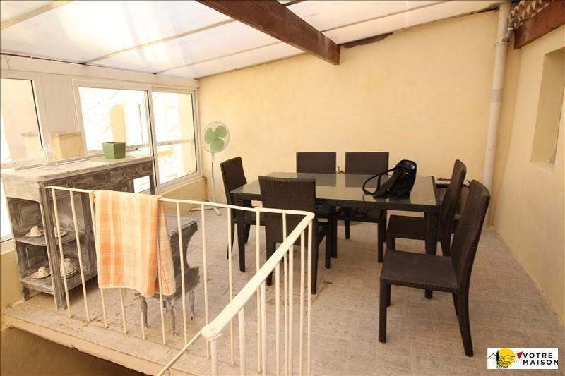 Vente maison / villa Pelissanne 262500€ - Photo 2