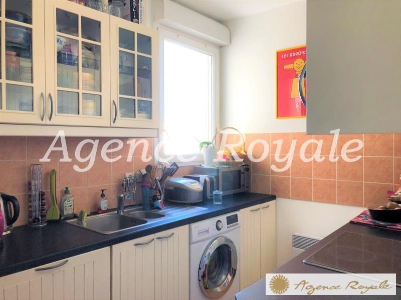 Vente appartement St germain en laye 305000€ - Photo 5
