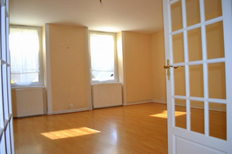 Rental house / villa St junien 850€ CC - Picture 4
