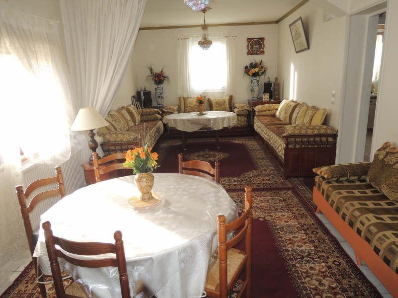 Vente maison / villa Carrières-sous-poissy 419000€ - Photo 2