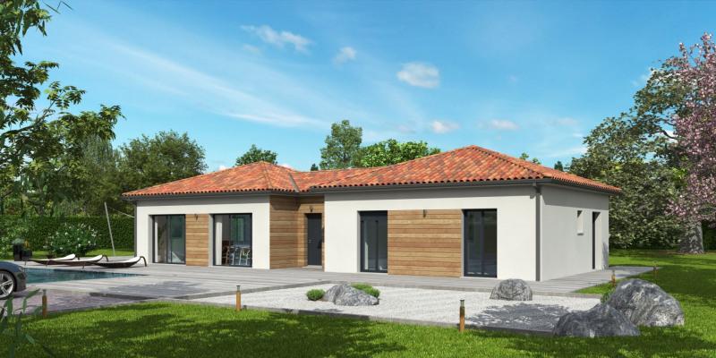 Maison  5 pièces + Terrain 707 m² Plan d Orgon par NATILIA AVIGNON