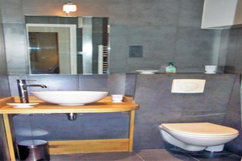 Rental apartment Cap d'antibes 800€ CC - Picture 3