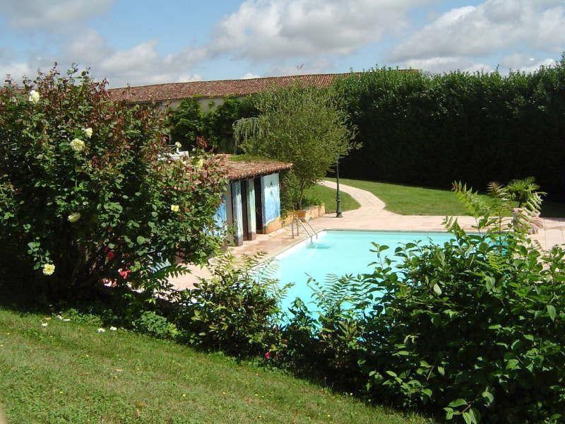 Deluxe sale chateau Brantome 729750€ - Picture 4