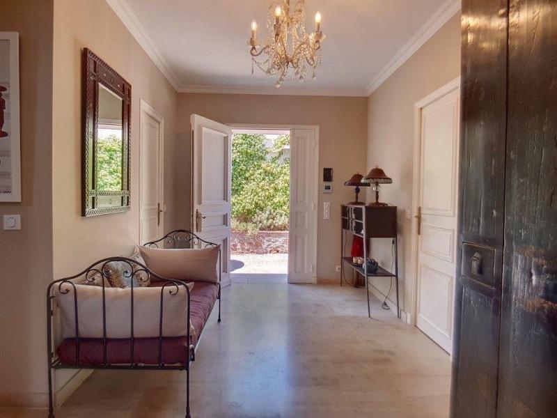 Vente de prestige maison / villa Golfe juan 2435000€ - Photo 7