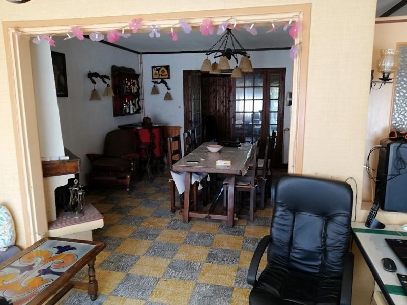 Sale house / villa Harnes 106 000€ - Picture 2