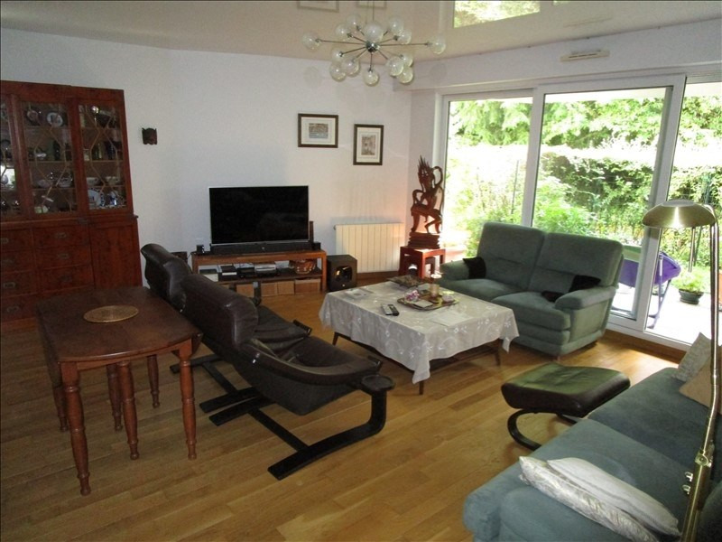 Sale apartment Montmorency 347000€ - Picture 2
