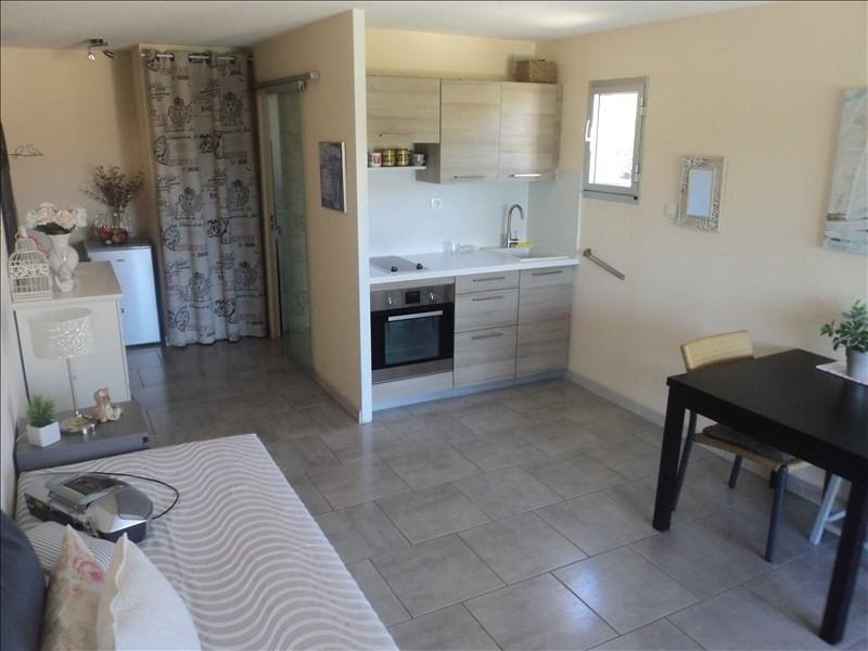 Vente appartement St mandrier sur mer 110000€ - Photo 3