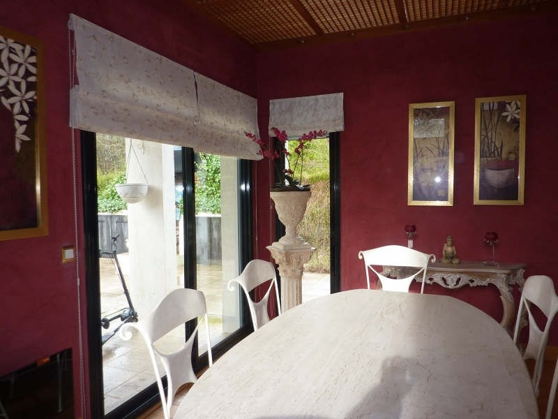 Vente de prestige maison / villa Lamorlaye 755000€ - Photo 8