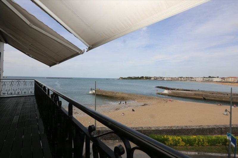 Vente de prestige appartement Ciboure 1 650 000€ - Photo 1