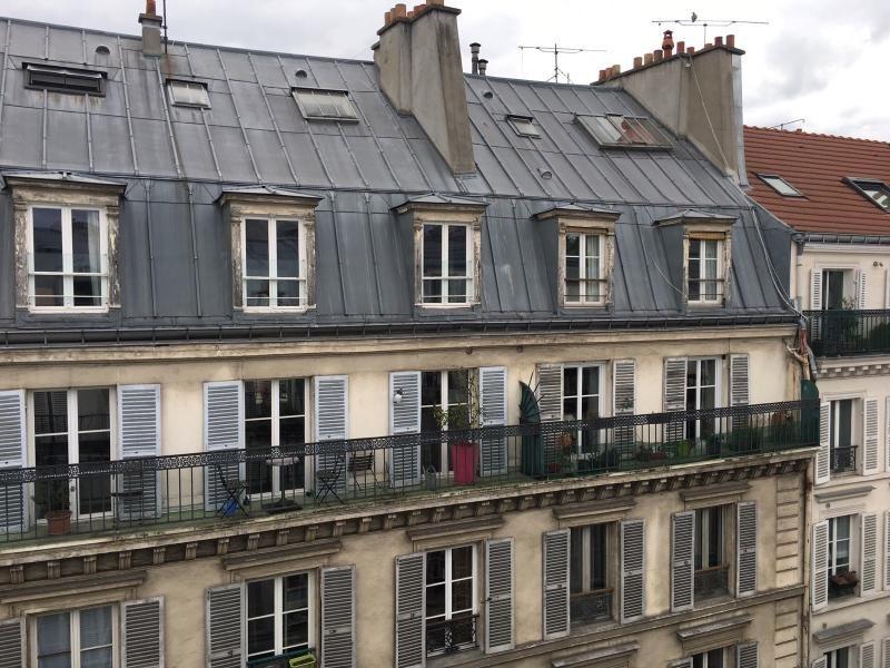 Location appartement Paris 17ème 749€ CC - Photo 5