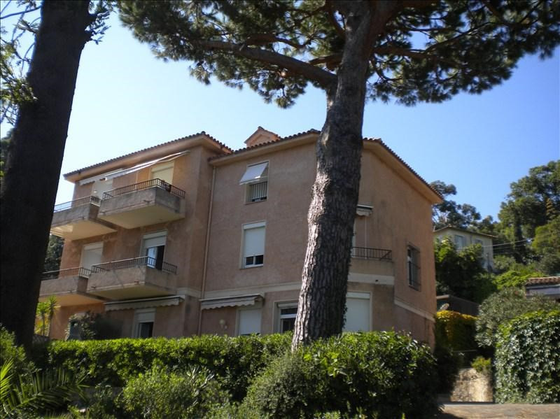 Sale apartment Le golfe juan 259000€ - Picture 2