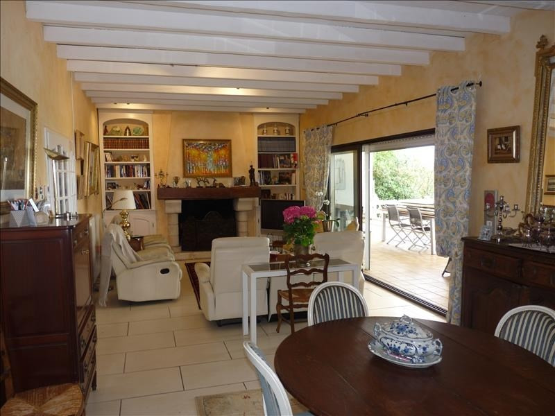 Sale house / villa Roquefort 275 000€ - Picture 3