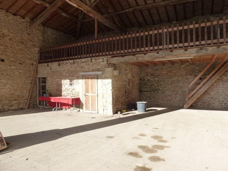 Vente maison / villa Chateauneuf de galaure 400000€ - Photo 17
