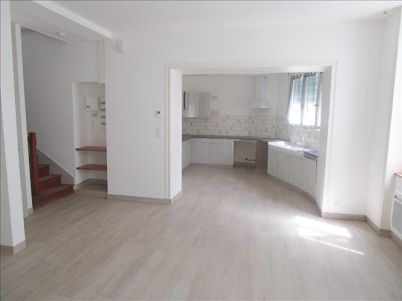 Rental house / villa Matha 560€ CC - Picture 1