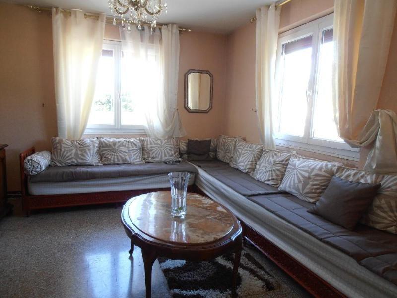 Sale house / villa Montreal la cluse 265000€ - Picture 2