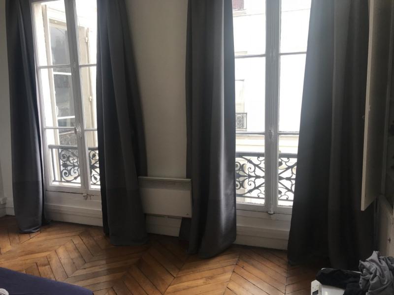 Rental apartment Paris 6ème 1800€ CC - Picture 2