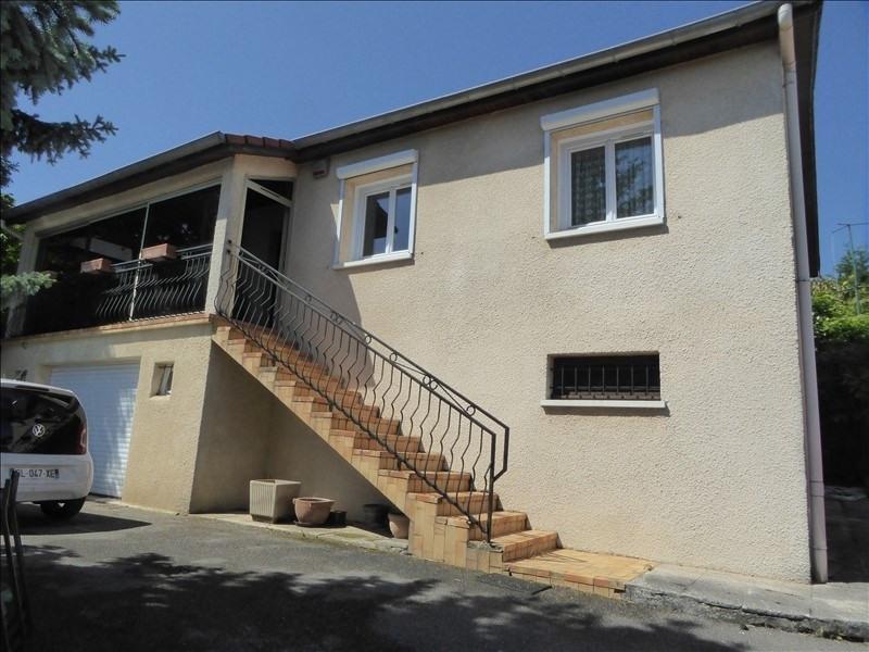 Vente maison / villa Valencin 272000€ - Photo 2
